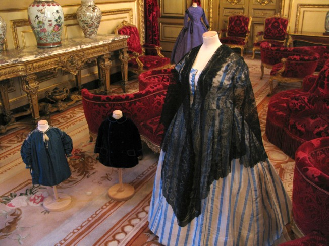 The Apartments of Napoleon III - Louvre Museum