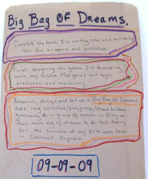 Big Bag Of Dreams