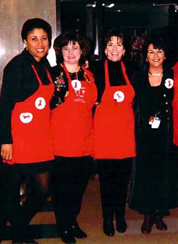 Grady ID Clinic, World AIDS Day