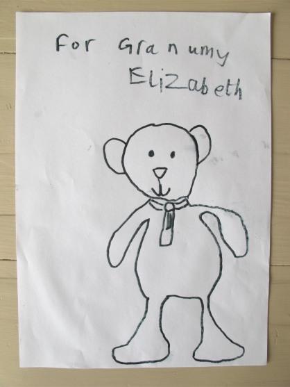 Renaming Elizabeth Harper