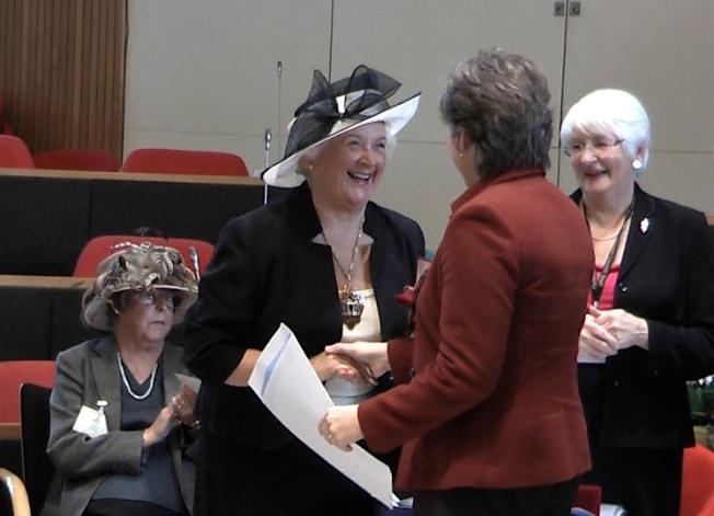 British Citizenship Ceremony - Cornwall