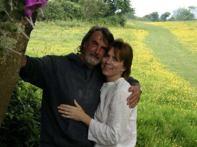 John Winchurch & Elizabeth Harper