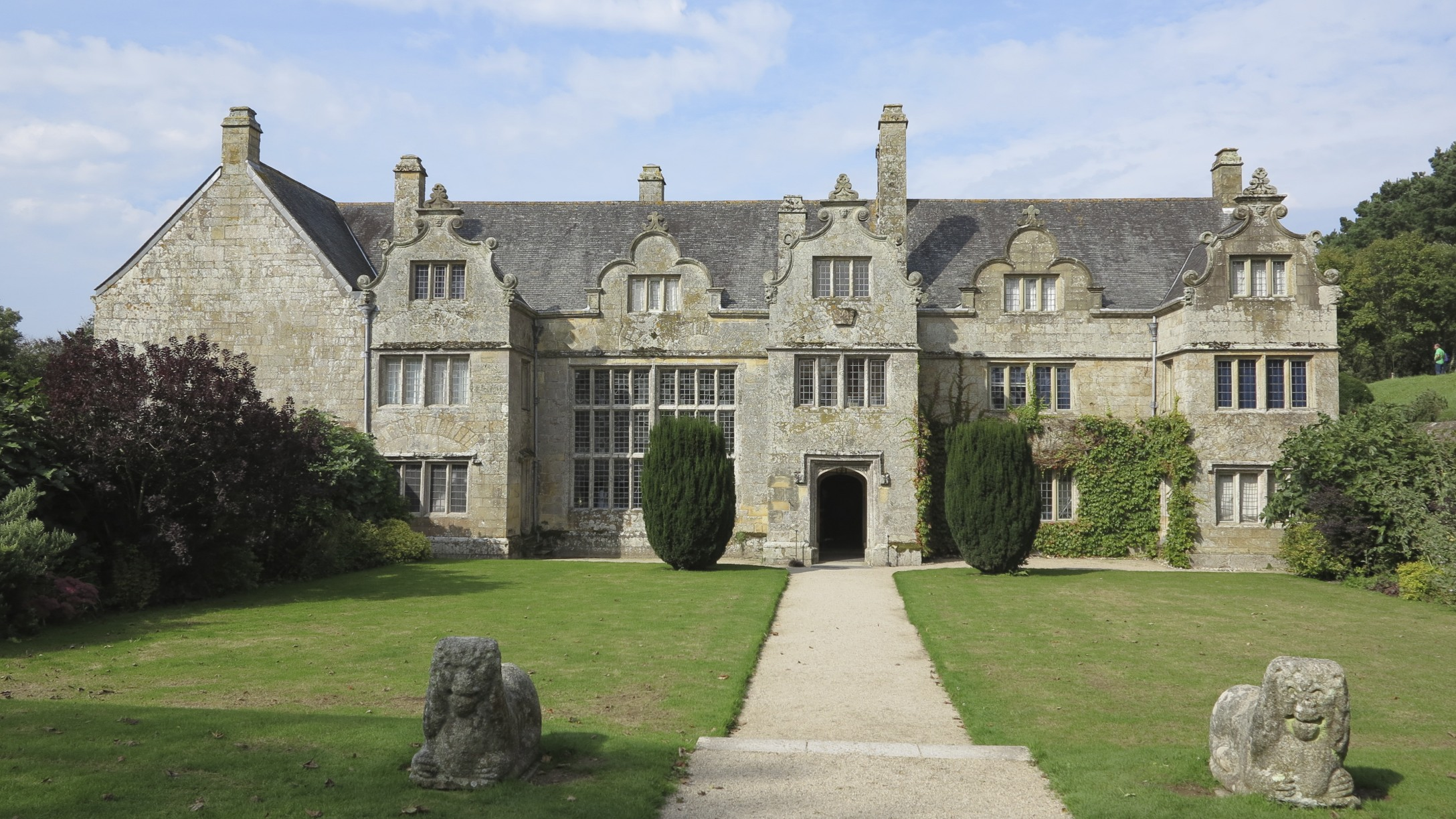 Trerice Gifts Of The Journey